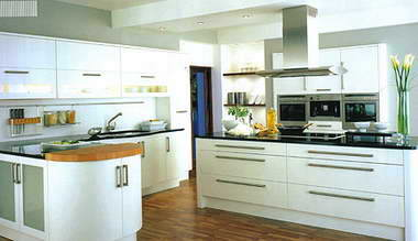 Klassic Design Kitchens -