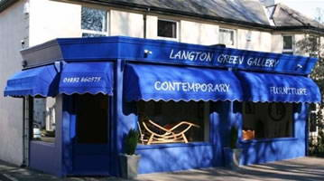 Langton Green Gallery