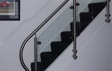 Lichfield staircase manufacturing