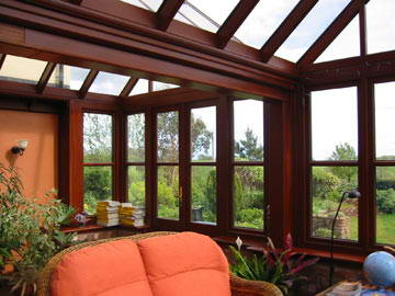 Lifestyle Windows and Conservatories