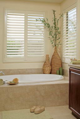 Lifetime Shutters & Blinds