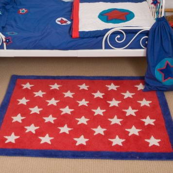 Little Kids Bedrooms