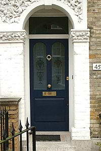 The London Door Company