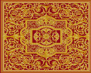 Royal Thai Carpets