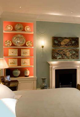 Mary Leslie Interior Designer
