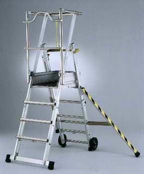 Midland Ladder