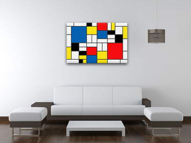 Modern Canvas Art
