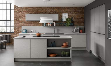 More Kitchens