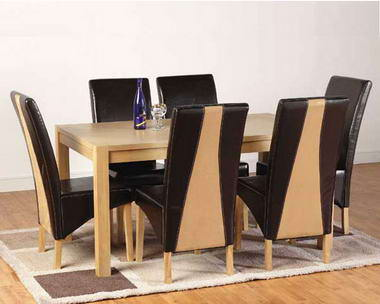 Reliance -  Dining Room Furniture