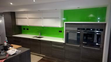 MySplashbacks - Glass Splashbacks