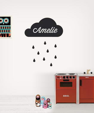 Namee Wall Stickers