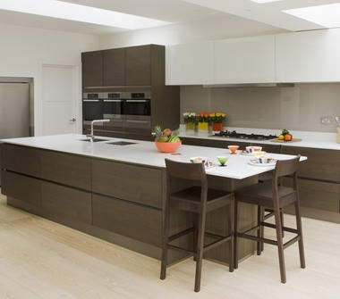 Neil lerner kitchen design for Kitchen design categories