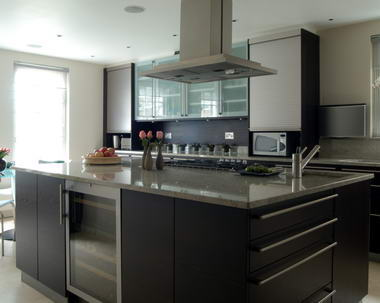 Neil Lerner Kitchen Design