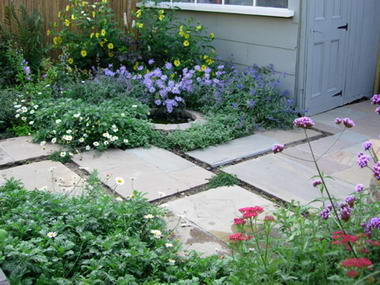 North London Garden Design