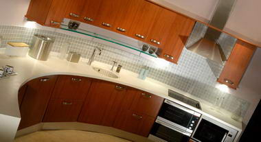 Panorama Kitchens