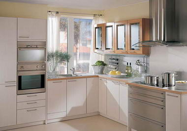 Plymstock kitchens and bathrooms