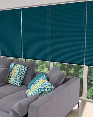 Radiant Blinds & Awnings
