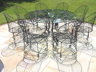 Rayment Wirework