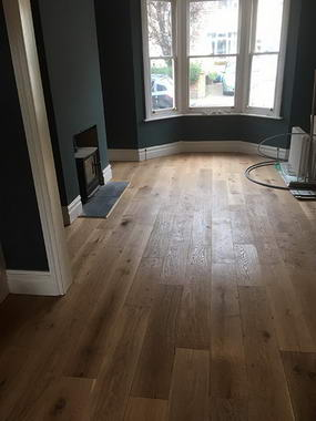 Richard James Wooden Floors