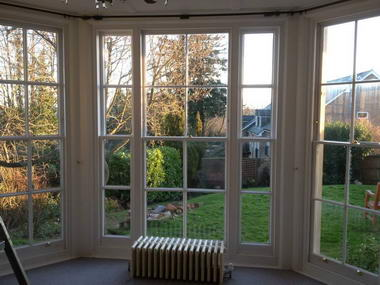 Sash Window Experts