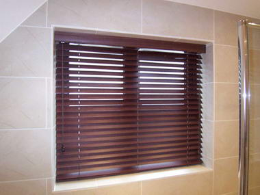 Shades blinds and awnings