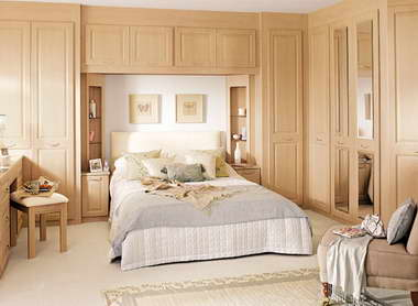 Bedroom on Sharps Bedrooms