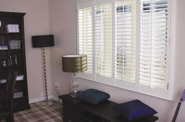 Shutters By Design