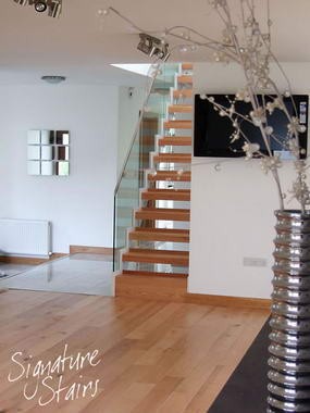 Signature Stairs