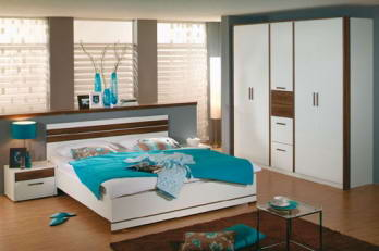 Simply Bedrooms