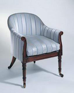 Soane - bespoke English furniture