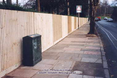 South London Fencing