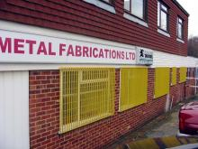 Squires Metal Fabrications