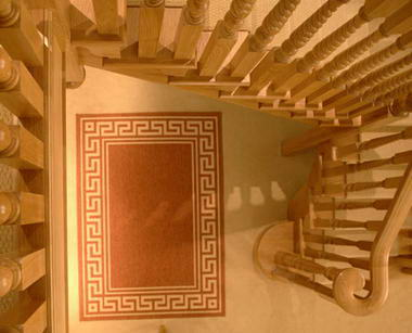 James Grace Bespoke Staircase Renovations
