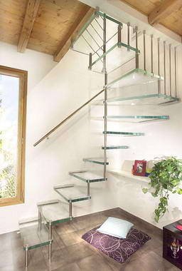 Staircases Designs