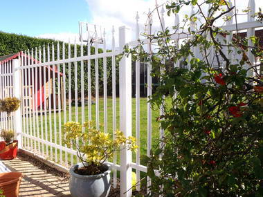 Ogro - Steel Fence Panels