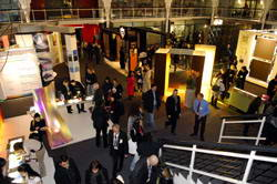The Surface Design Show  10-12 February 2015