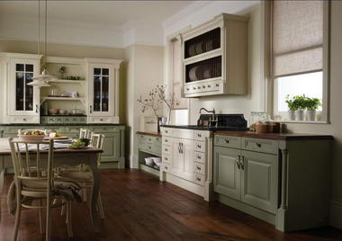The English Rose Kitchen Company