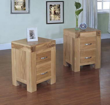 The oak Furniture Store