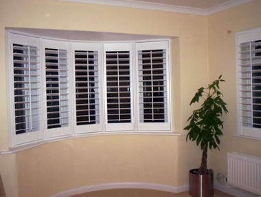The California Shutters and Blinds Co.
