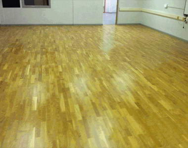 Commercial Flooring London
