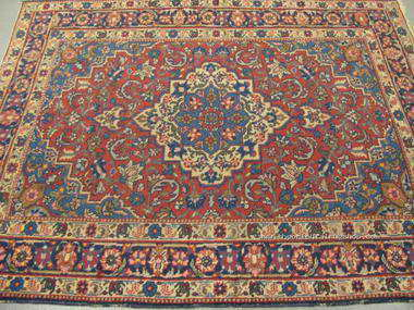 The Oriental Rug Shop
