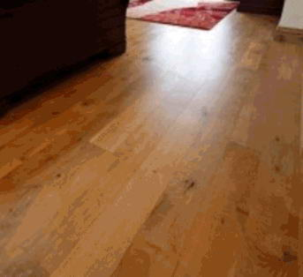 The Wooden Flooring Co