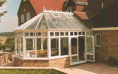 Trade Conservatories 2 U