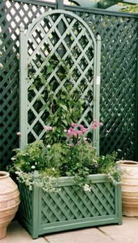 Anthony de Grey Gardens and Trellises