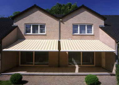 UK Awnings