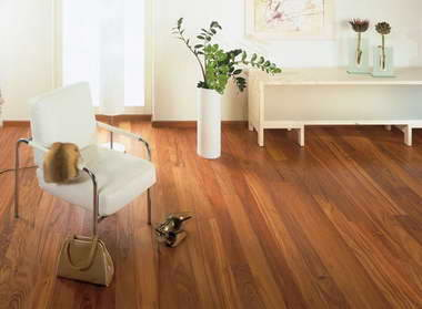 Vanilla Wood Floors