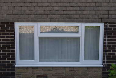 Weatherglaze Windows