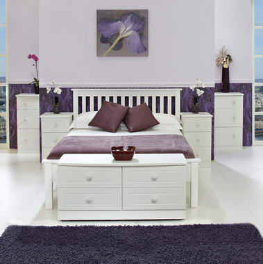Wedo Bedroom Furniture