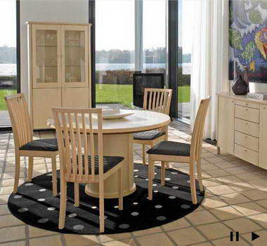 Wharfside Furniture