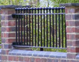Yorkshire Railings